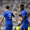 Ezúttal sem lesz címvédés - döntős a Juventus