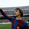 Nevetséges ez a Real Madrid - Cruyff