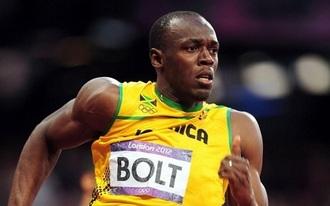 Nagyot kaszálhatunk, ha Usain Bolt ellen fogadunk