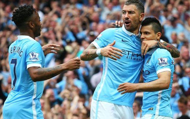 Könnyedén léphet a következő körbe a Manchester City