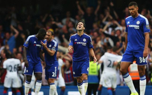 Vajon melyik arcát mutatja a Chelsea hétfőn?