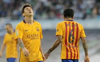 A Barcelonával bukhatunk, az olaszokkal kaszálhatunk