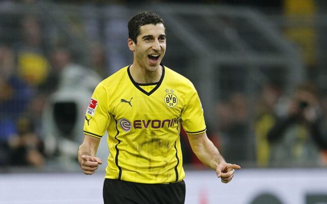 Legutóbbi három bajnokiján nem nyert a Dortmund.