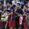 Jubileumi sikerre készül a Barcelona