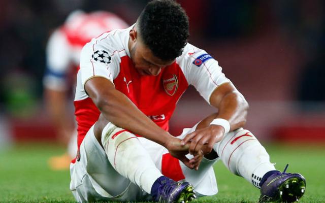 Szenvedős meccs vár az Arsenalra Birminghamben.