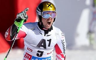 Hirscher győzelmét hozhatja a szezonnyitó