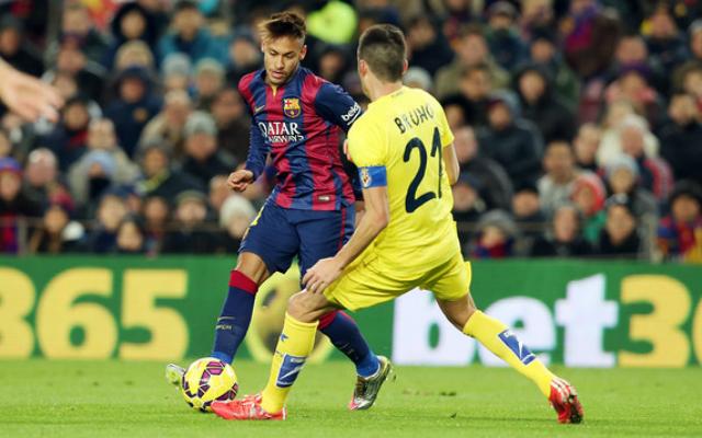 Neymaréknak nem okozhat gondot a Roma legyőzése.