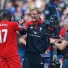 Így fogadják a Liverpool-Tottenham meccset