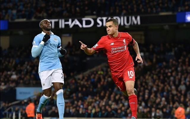 A továbbjutás küszöbén a Liverpool. - Fotó: empireofthekop.com
