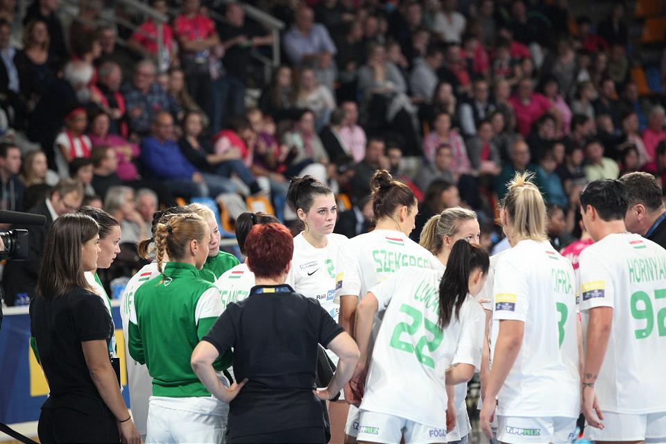 A Fradinak egy pont kell a csoportgyőzelemhez / Fotó: ehfcl.com