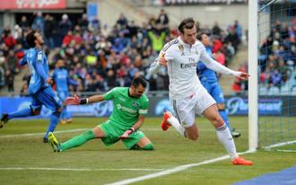 Egy legény maradt talpon a BBC-ből, vele viszont gólt lövetünk!