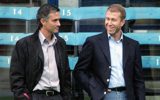 Véget ért Mourinho és Abramovics több, mint egy évtizedes barátsága?