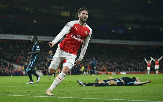 Javításra készül az Arsenal.