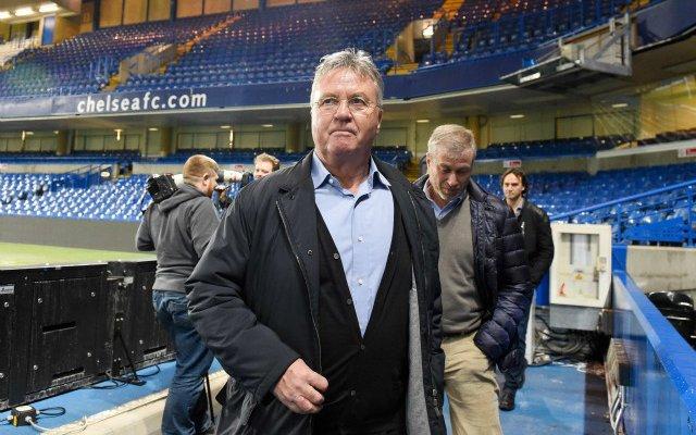 Hiddink győzelemmel debütálhat ismét a Stamford Bridge-en. - Fotó: nuevoestadio.com