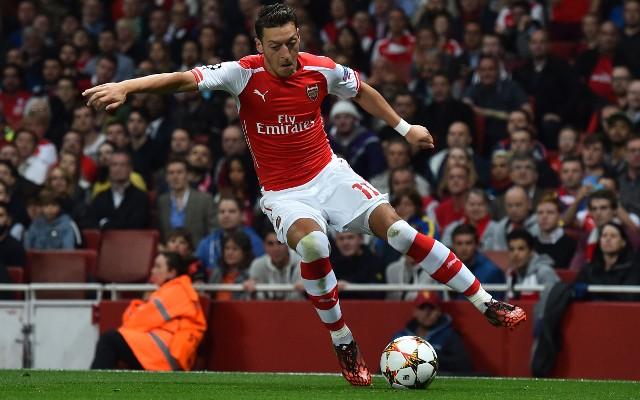 Özil 12 év után győzelemre vezetheti az Arsenalt Southamptonban. - Fotó: adifferentleague.co.uk