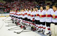 Kanadával meccsel jégkorong-válogatottunk!