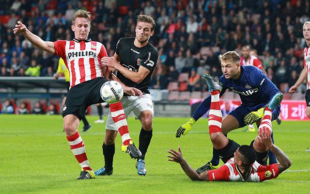 Az Atléticót is megtréfálná a PSV.