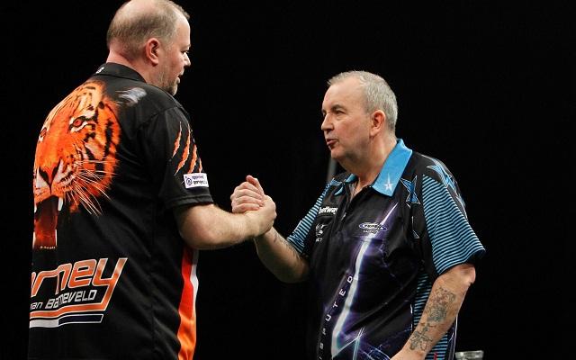 A két legenda a negyeddöntőben találkozhat.