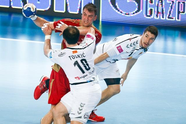 Ilics visszatérése nagy öröm a veszprémi szurkolóknak / Fotó: seha-liga.com