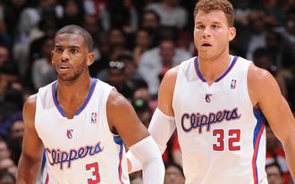 Nagyon megszívta a Los Angeles Clippers