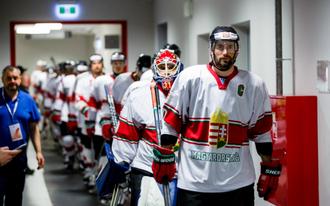 Mire megy a magyar válogatott a KHL-es sztárok ellen?