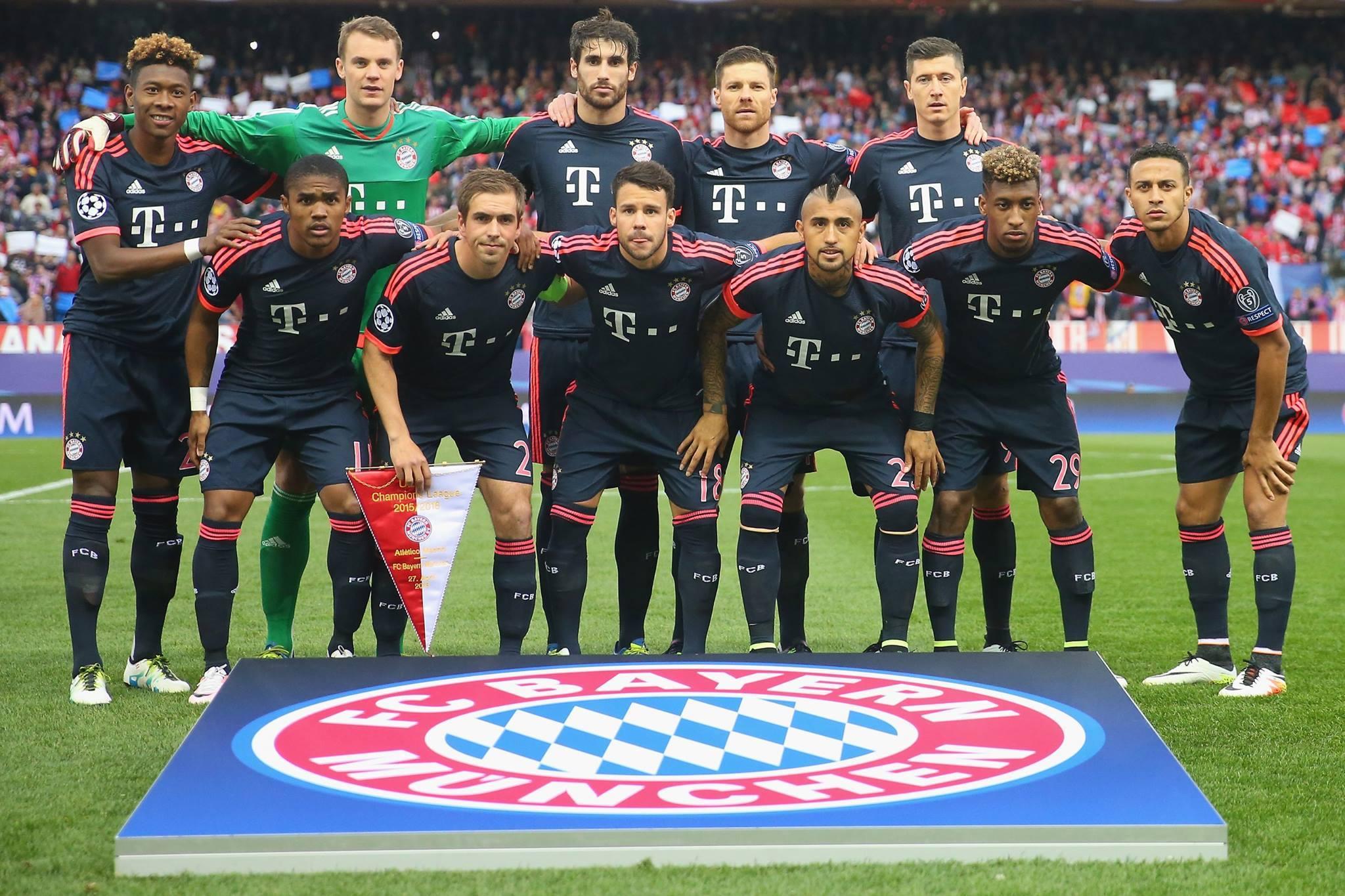 Bajnok lesz a hétvégén a Bayern ?