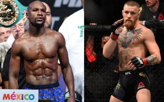 Ha lesz McGregor-Mayweather meccs, akkor a győztes is egyértelmű