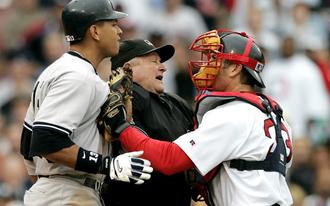A baseball legendás csatájára is fogadunk