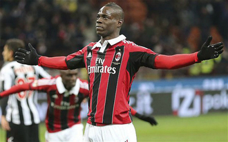 Balotelli kezdhet csapatot keresni magának