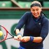 Újabb nehéz meccs vár Kvitovára
