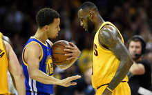 LeBron James a Golden State-nél?