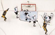 Ismét idegenben lett bajnok a Pittsburgh Penguins