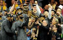 Csodával határos módon lett bajnok a Cleveland