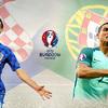 Ronaldo búcsút inthet az Eb-nek