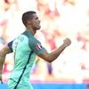 Cristiano Ronaldo dührohamot kapott Dzsudzsák góljától - videó