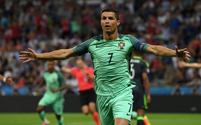 Cristiano Ronaldóék Oroszországgal és Új-Zélanddal meccselnek a héten.