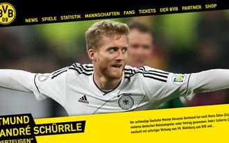 Újabb sztárigazolást jelentett be a Dortmund