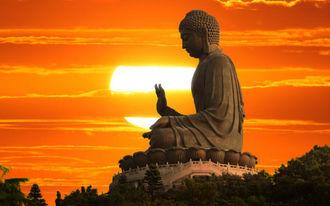 Börtönbüntetés vár a kártyázó buddhistára