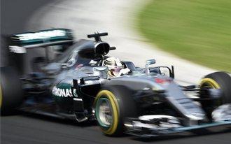 Hamilton győzelmével ért véget a Magyar Nagydíj