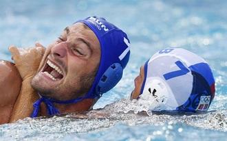 Vízilabda és kajak-kenu főszerepben - Riói olimpia 11. nap