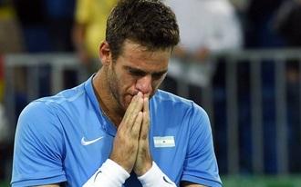Del Potro Djokovics és Nadal után Murrayt is megvicceli?