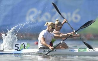Két aranyban bízva - Riói olimpia 13. nap