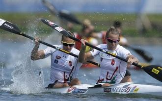Megkezdik a küzdelmeket a kajak-kenusaink - Riói olimpia 10. nap