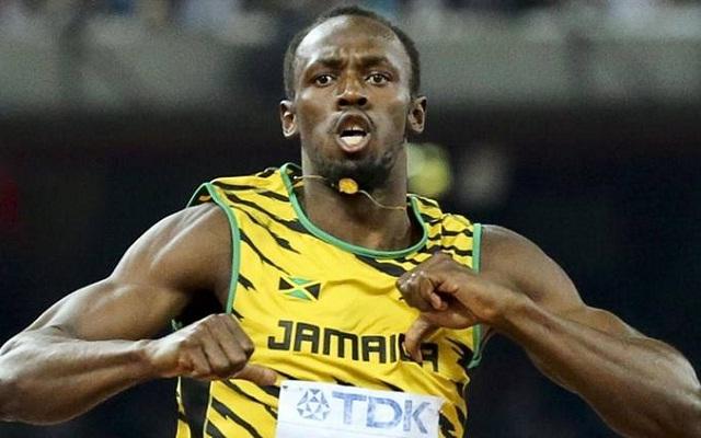 Az utolsó futása jön Boltnak.