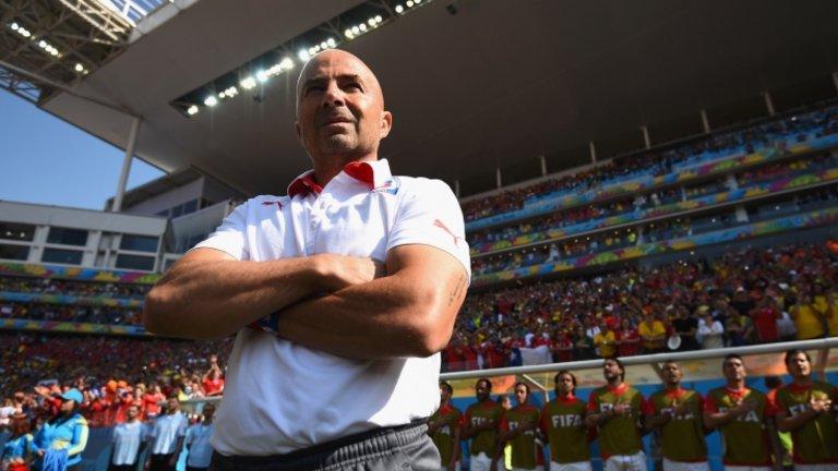 Sampaoli mesterrel hasít a Sevilla