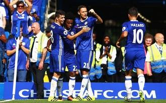 Hibátlan maradt a Chelsea és a Juve, Huszti gólpasszt adott