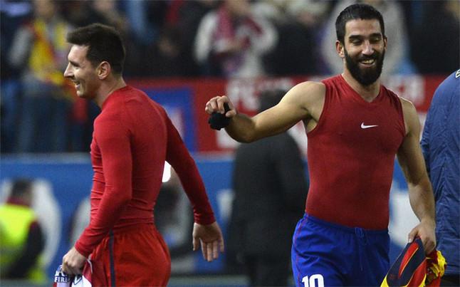 Reméljük, a védők inkább Messire figyelnek majd