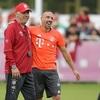 Magához láncolná legjobbjait a Bayern München