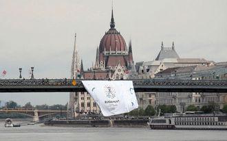 Olimpiai falut csinálhatnak Budapestből