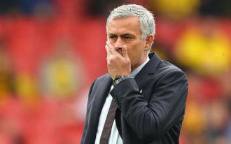 Mourinhónak nem sok választása maradt